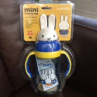 Miffy Baby Bottle 水瓶
