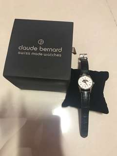 Claude Bernard Watch