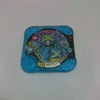 Pokemon Tretta Master Class 4*
