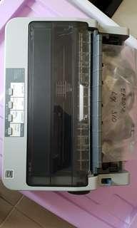 Epson Dotted Matrix Printer LX310