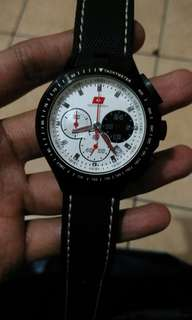 Jam Tangan Swiss Army Original