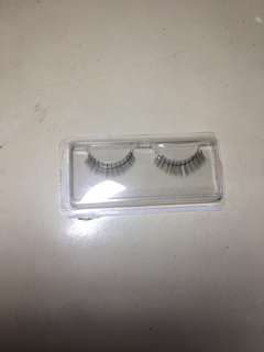 Faux Lashes New