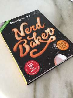 Nerd Baker by Christopher Tan