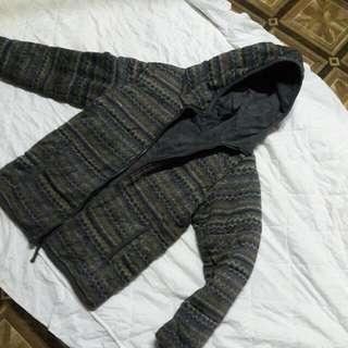 Uniqlo Sweater #ramadan50