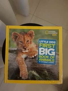 National Geographic Kids - Animals