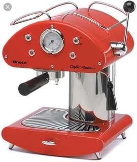 Ariete Cafe Retro mod 1386