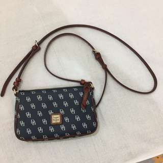 Dooney and Bourke Sling Bah