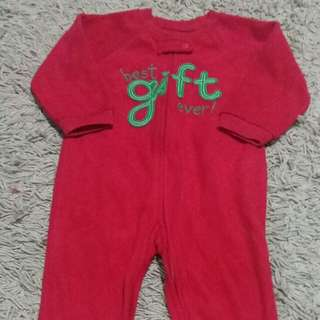 Place Sleepsuit