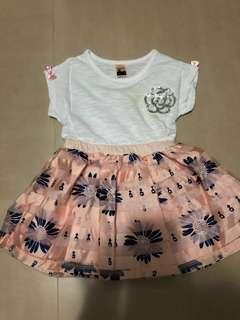 正版韓國品牌女童裝裙⭐️清貨⭐️