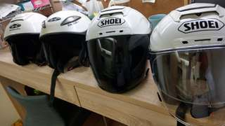 SHOEI J-force4