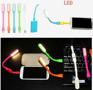LED Lights Mini USB