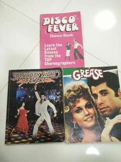 collector song books 1979