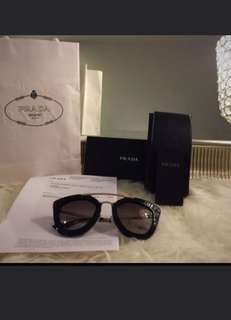 Prada Sunglasses authentic