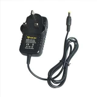 93 12V 3A AC/DC UK Plug Power Supply
