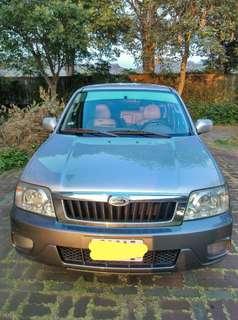 福特Escape 2000cc 2003年 126000公里 一手車 稅金按成交日比例自付