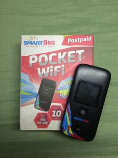Smart Bro PocketWifi