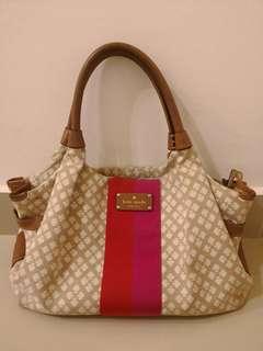 Kate Spade handbag with Dustbag