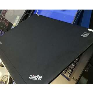 "(二手)90%NEW Lenovo Thinkpad T430U 14"" i3 3217u 多配置 GT620M 1GB laptop"