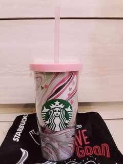Starbucks Full Of Love