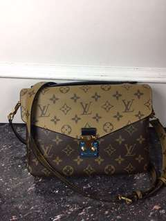 ramadhan sale! lv metis reverse mirror replica bag