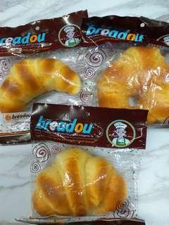 Breadou Squishy