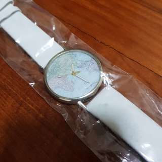 Moving Sale: Brand New Globe Watch