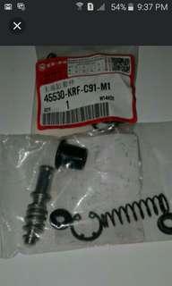 Break pump kit for (nissin ) pump RXK/RXZ