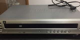 JBL DVD Player