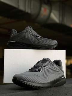 DarkGrey Alpha Bounce