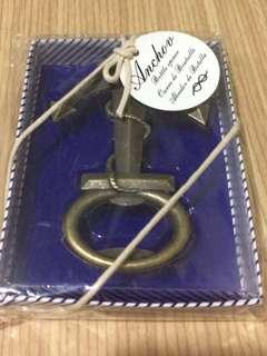 🚚 #五十元好物 船錨造型開瓶器