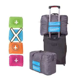 Great Deal 👍🏻Travel Foldable Bag ( Last 3pcs)
