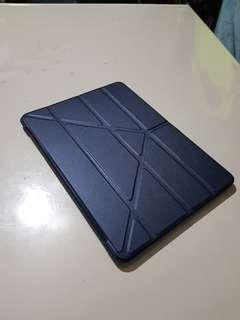 iPad 2018 9.7inch flip case cover