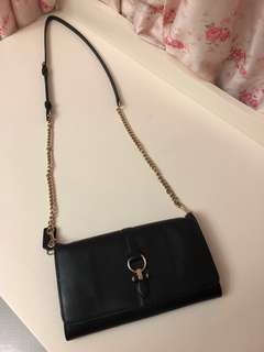 Coach Wallet and  sling bag
