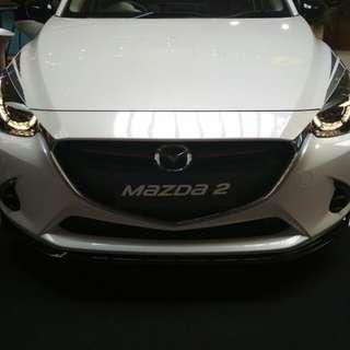 Mazda 2 R AT 2017 Big Discount