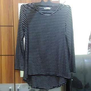 Blouse Stripe Edition
