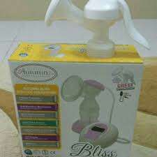 Single breastpump
