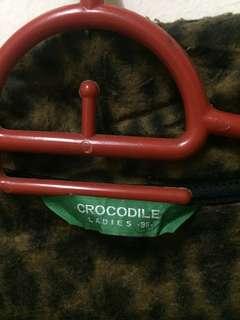 Crocodile sweater(girl)