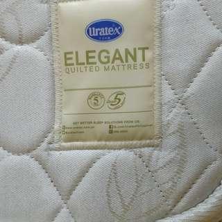 Uratex Single Bed Mattress