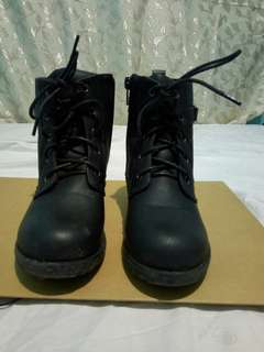Rusty Lopez Boots For Boys