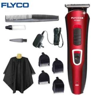 FLYCO FC5807 Professional Hair Trimmer Shaver Tools
