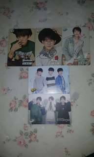 [YES CARDS]TFBOYS CARDS