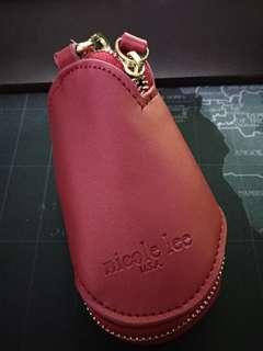 Nicole Lee USA (ORIGINAL) Key Bag
