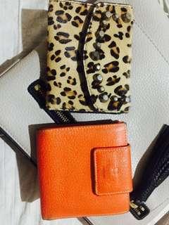 Free sf within MM Kate spade & zara wallet bundle