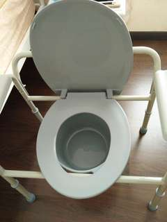 Commode in very good condition