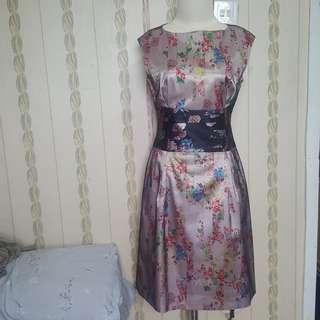 #mausupreme Vesperine Furuse Dress