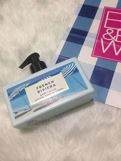 Bath & Body Works French Riviera Body Lotion