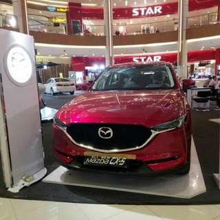 Mazda CX-5 Tauring 2018 Big Promo