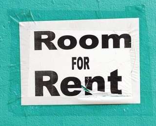 Two Common room for rent!