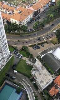 Bintaro Plaza Residence - Altiz Tower