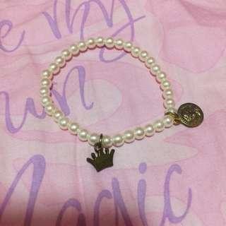 Pearl Design Bracelet